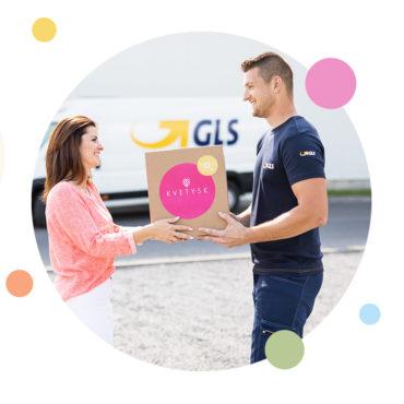 Výnimočná žena všedného dňa-Kvety.sk-GLS Slovakia
